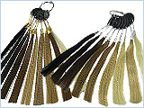 Hair Extension<br>Sample