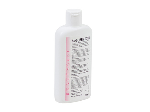 BEAUTYSept Hand Disinfectant 100ml
