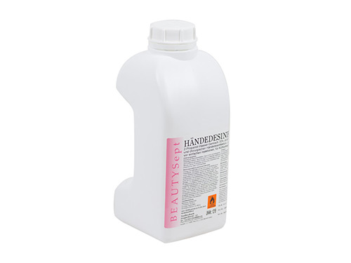 BEAUTYSept Hand Disinfectant 2000ml