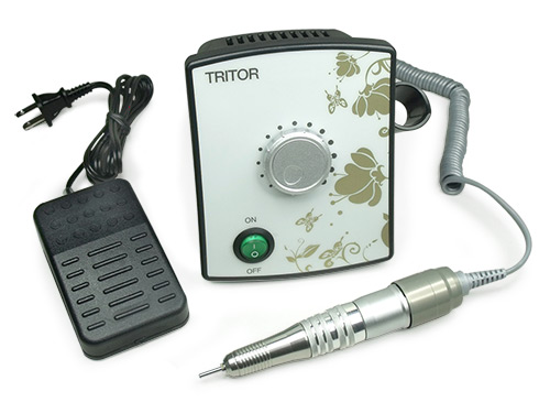TRITOR One black/white