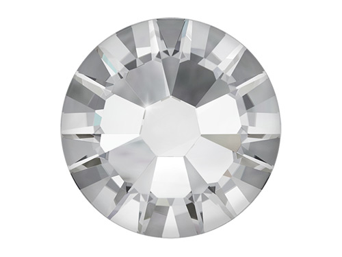 Swarovski® Crystal Xilion Rose crystal 2.55mm