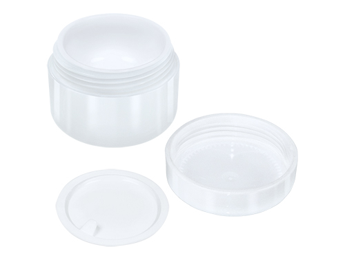 Gel Jar white 5ml