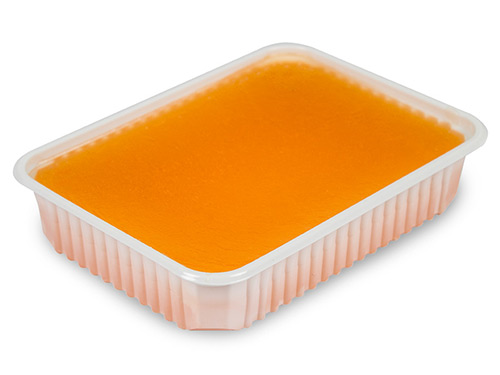 Paraffin Wax Orange