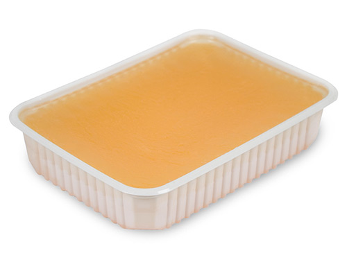 Paraffin Wax Apricot
