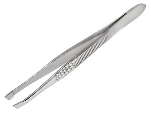 Tweezer Inclined