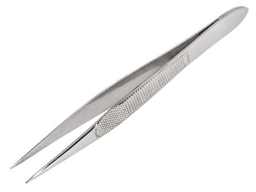 Tweezer Pointed