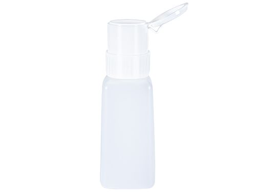 Dispenser 200ml clear