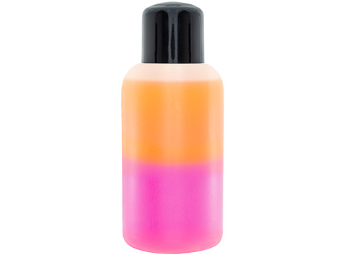 2-Phase Nail Polish Remover Citrus 150ml
