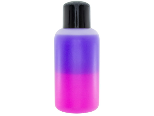 2-Phase Nail Polish Remover Vanilla 150ml