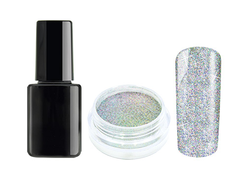 Galaxy Holographic Pigment Sample 1 x 0,5g