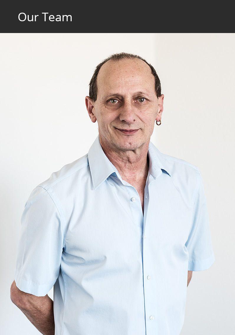Daniel Eberlein