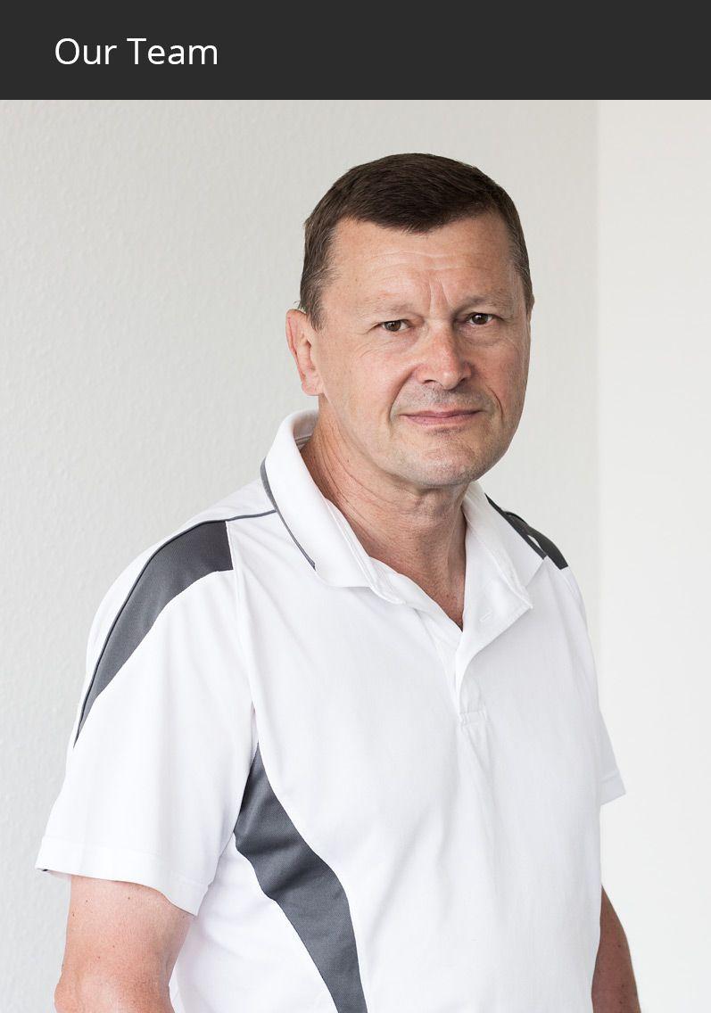 Ulrich Göhler